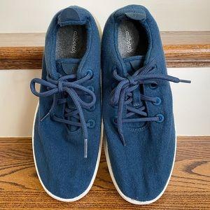 allbirds 'wool runners' sneakers